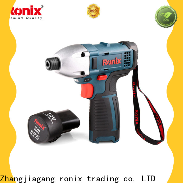 High-quality cordless power tool deals 8612n supply for mechanics
