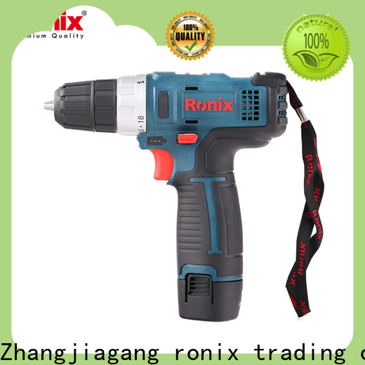 Wholesale best value cordless tool combo drill company for home