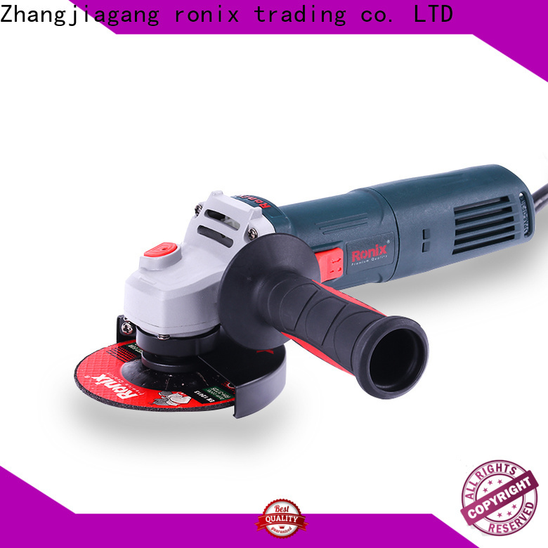 Ronix Tool Ronix tool angle grinder extension company for cutting metal