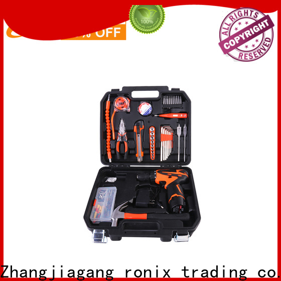 Ronix Tool Best tiny tool set for business for home