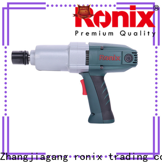 New most powerful electric impact wrench brushless for business for tires