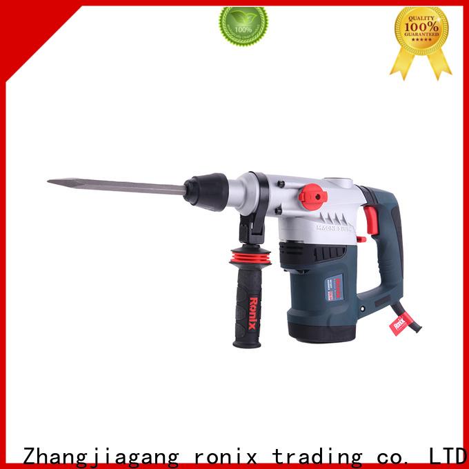 Custom rotary hammer scraper sds manufacturers for tile