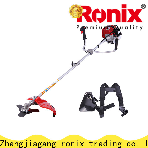 Ronix Tool electric lawn mower value manufacturers for man
