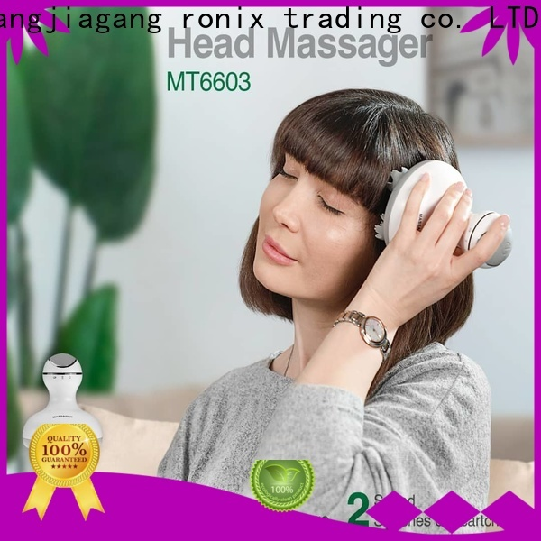 Ronix Tool portable electronic head massage company for big head