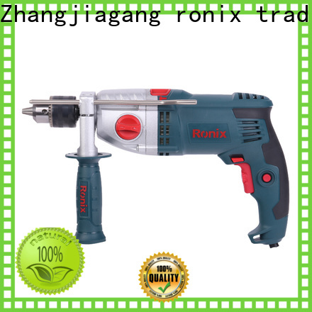 Ronix Tool Custom electric drill tools for business for screws