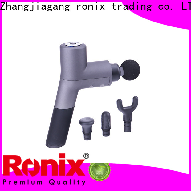 Ronix Tool Custom wireless massager supply for shoulder pain