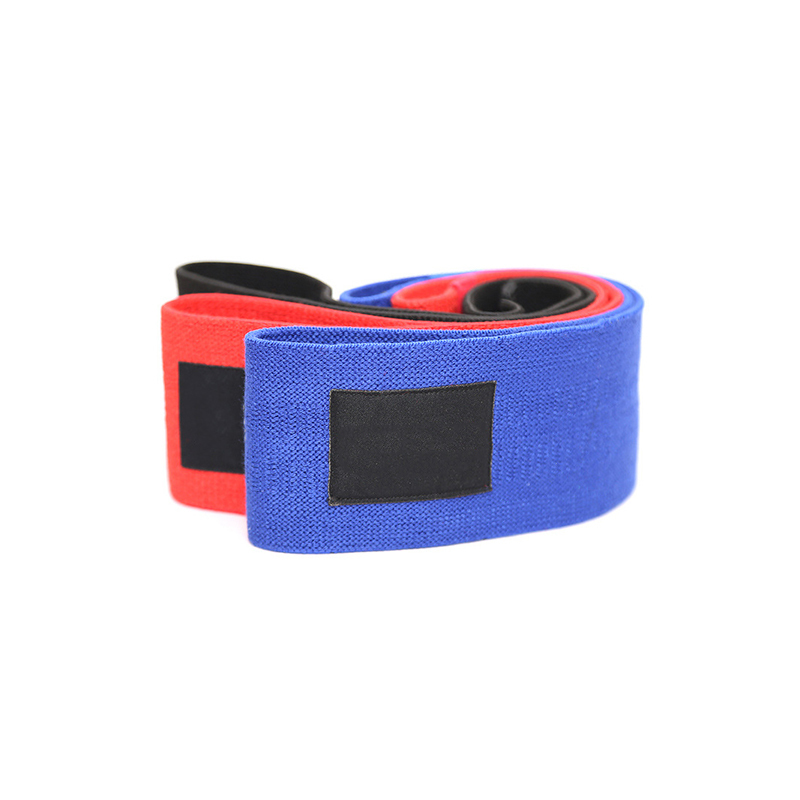 Ronix Tools Printed Fabric Booty Fitness Glute Resistance Band YG6404