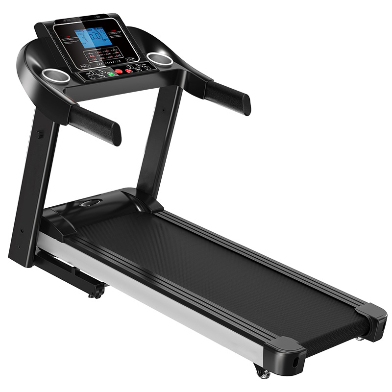 Ronix Cheap Electric Gym Fitness Equipment Home Use Running Machine Treadmill ST3722