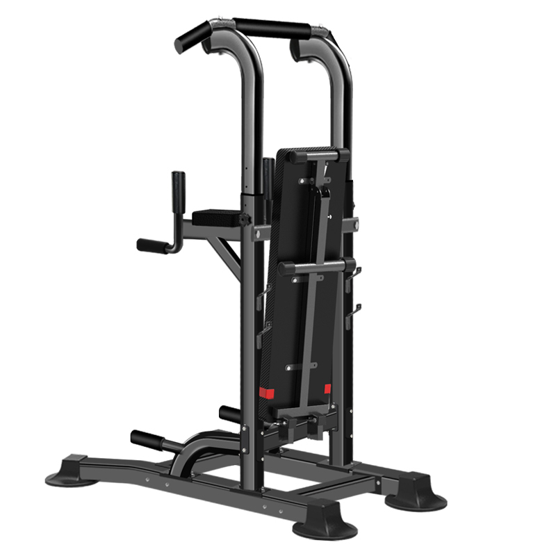 Ronix ST6678 Pull Up Bar Gym Fitness Equipment Bench Press Adjustable Sit Up Bench