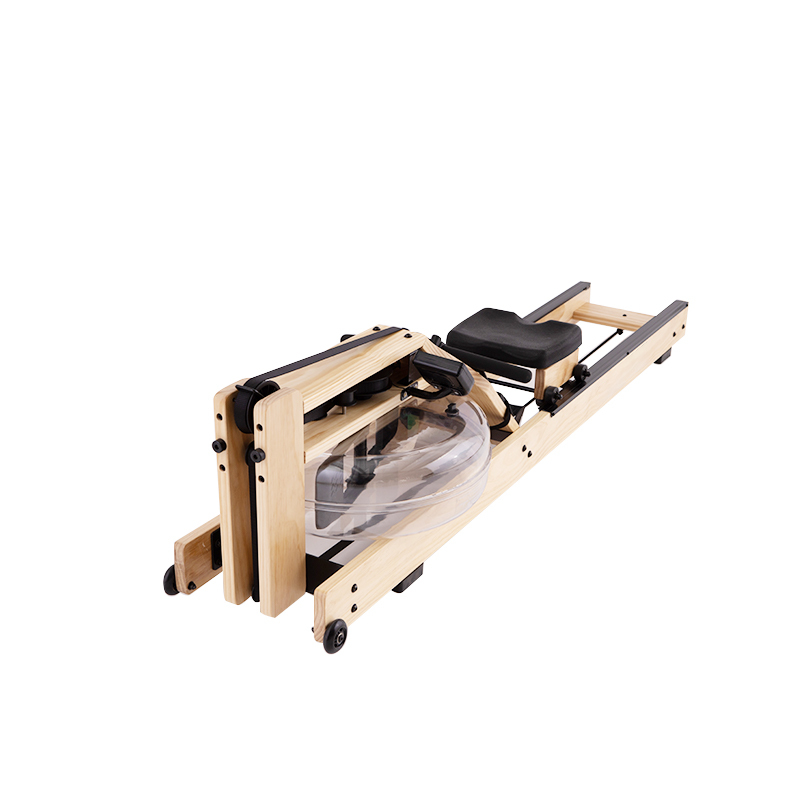 Ronix ST1470 Commercial Used Home Fitness Equipment Water Rowing Machine Indoor Rower