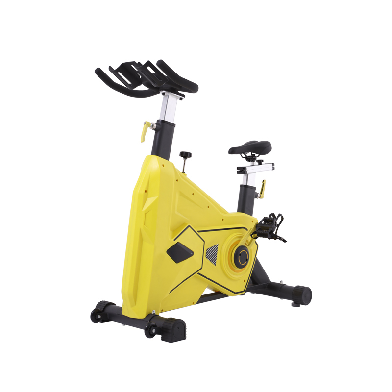 Ronix Professional Magnetic Silent Life Fitness Indoor Exercise Bike ST6503