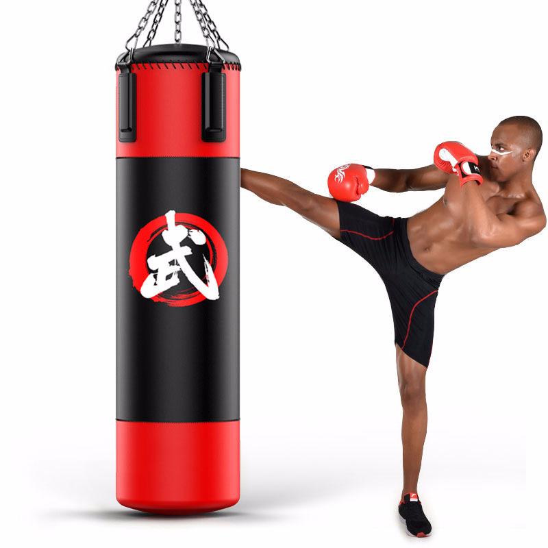 Ronix ST6668 Hanging Boxing Punching Bag Sanda Tumbler Punching Bag