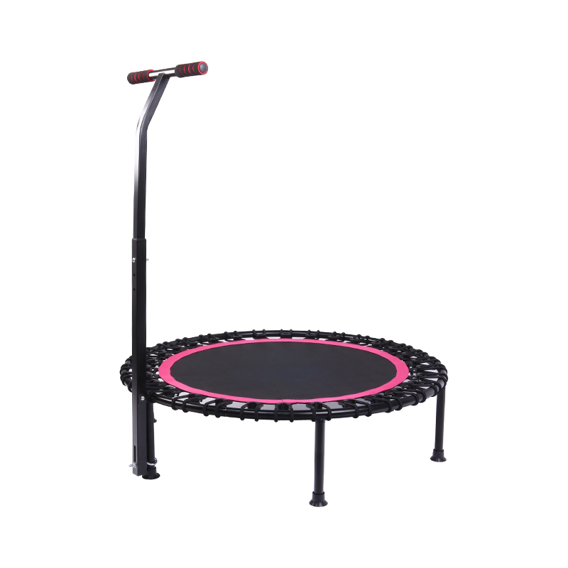 Ronix ST6605 40 Inch Indoor Fitness Exercise Portable Trampoline 3 buyers