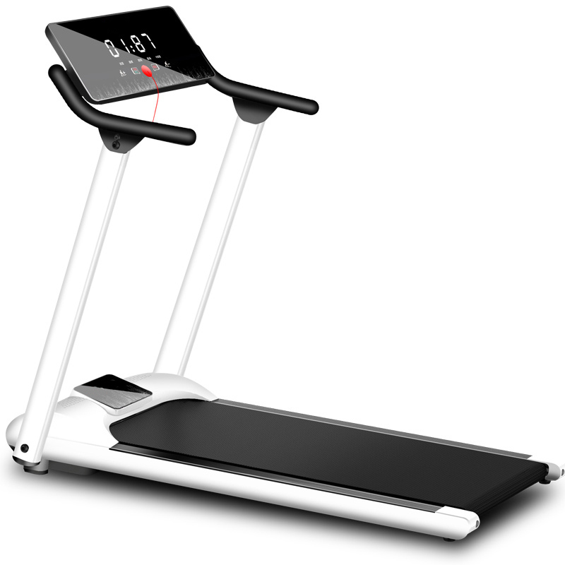 Ronix Fitness Gym Equipment Home Use Fitness Accessories Foldable Running Machine Treadmill ST3704
