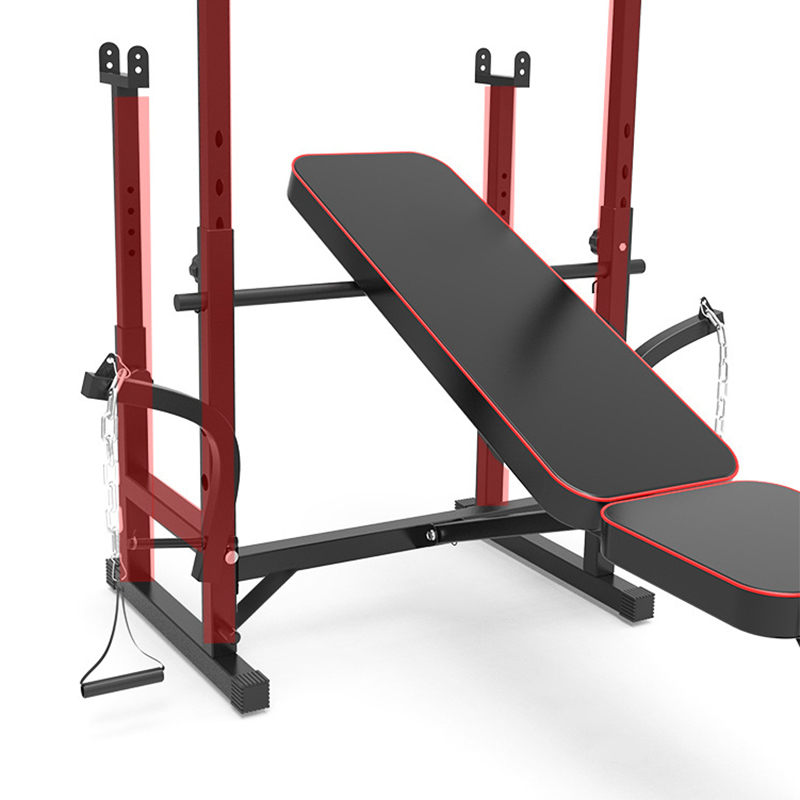 Ronix Gym Other Indoor Sports Products ST6655 Home Gym Equipment Adjustable Weight Bench