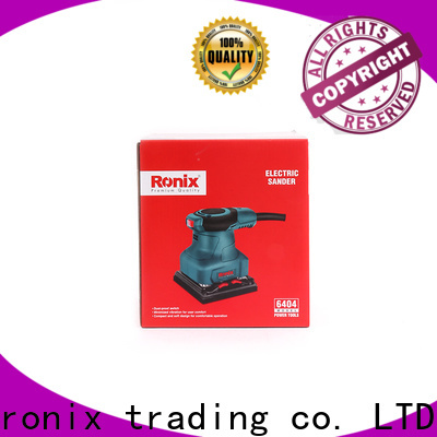Ronix Tools Top craftsman electric sander company for drywall