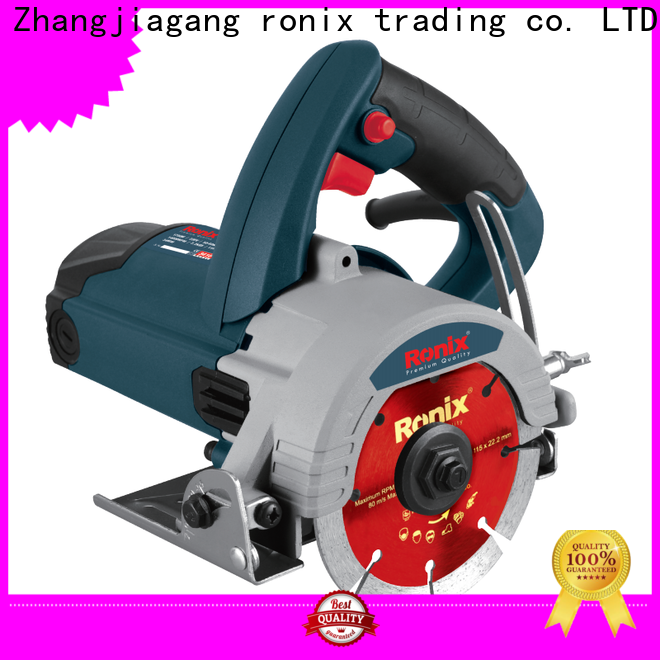 Ronix Tools tools wall chaser cutter factory for sockets