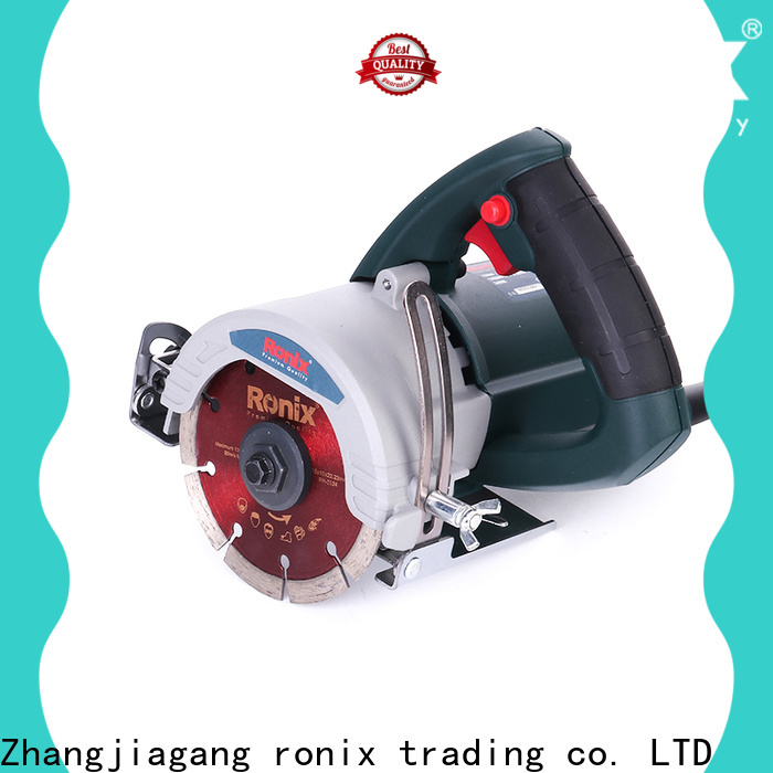 Ronix Tools Best wall chaser uk company for cables