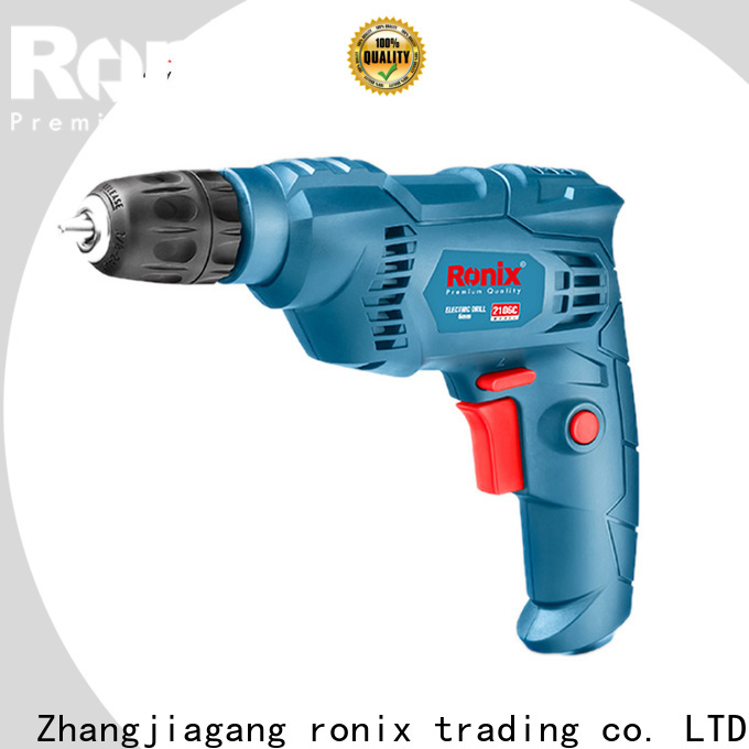 High-quality electric hand drill machine deals suppliers for wood