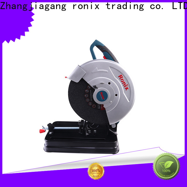 Ronix Tools off metal cut off saw stand factory for metal