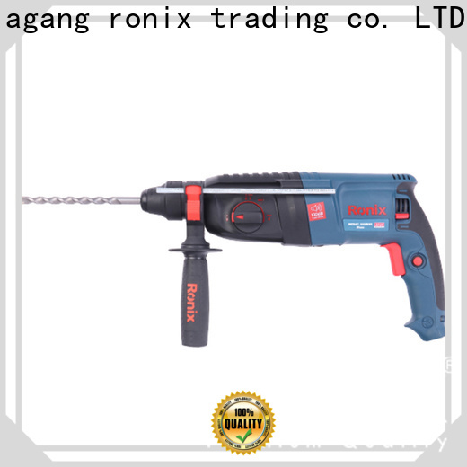 Ronix Tools powerful power tools electric drills supply for screws