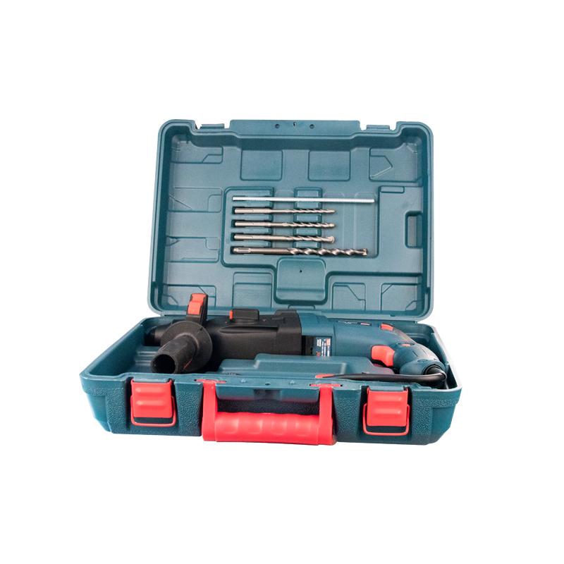 Ronix Three Functions 2700 28mm Rotary Hammer Drill, SDS Rotary Hammer Drill
