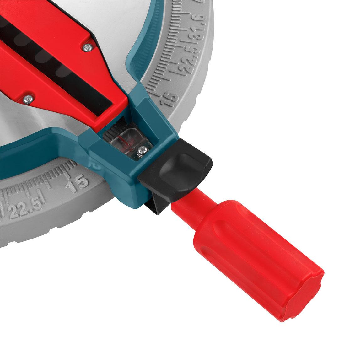 Ronix New 1800W power tools 255mm Compound miter saw machine model 5102