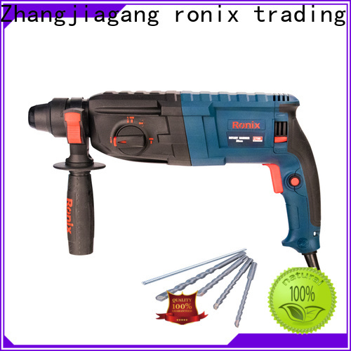Ronix Tools electric drill tools factory for carpentry