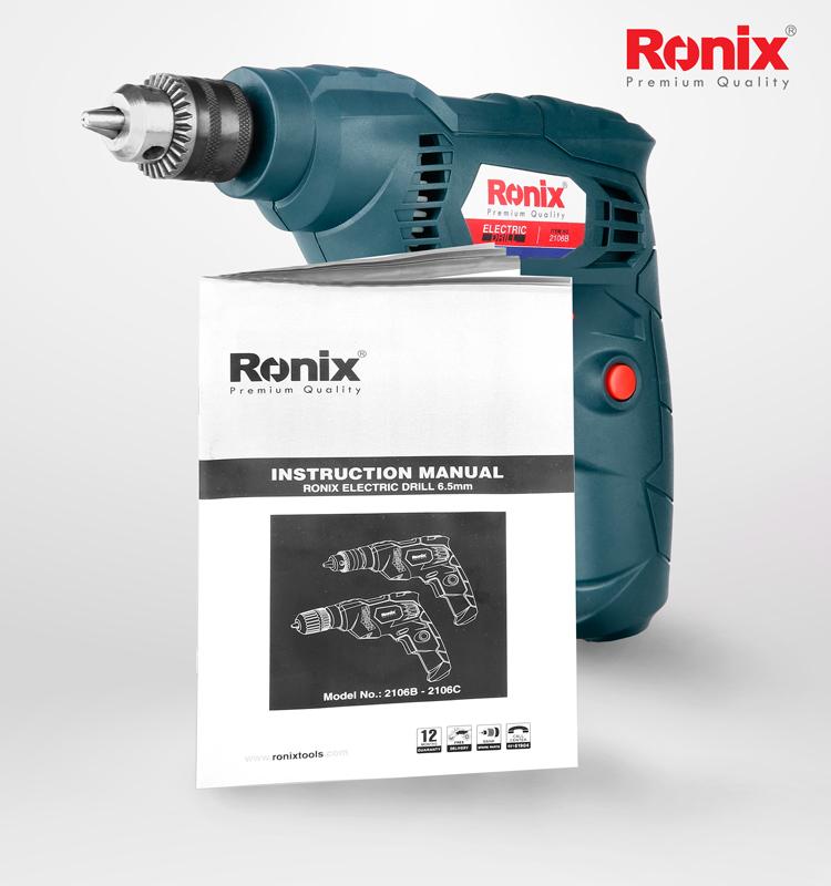 Ronix Tools Array image113