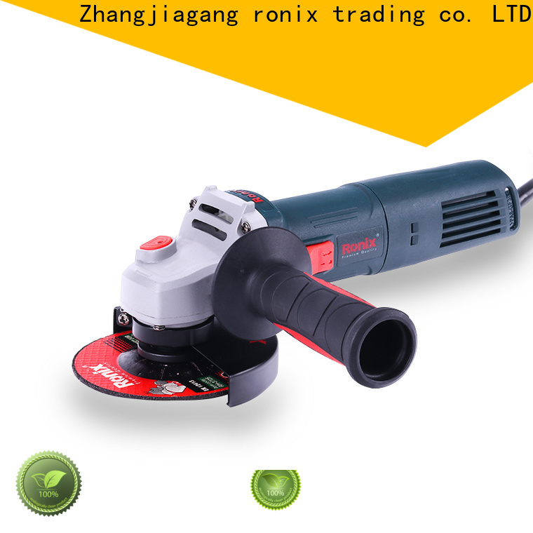 Ronix Tools Ronix tool buy 9 inch angle grinder manufacturers for cutting tile